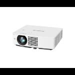 Panasonic PT-VMZ50 data projector Portable projector 5000 ANSI lumens LCD WUXGA (1920x1200) White