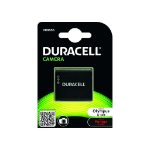 Duracell Camera Battery - replaces Olympus LI-50B Battery rechargeable battery