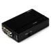 StarTech.com Adaptador Conversor de Vídeo VGA HD15 a Vídeo Compuesto RCA o S-Video - Composite - Convertidor PC a TV