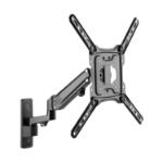 PROPER AV ProperAV Hydraulic Extension Swing Arm Wall TV Bracket 23'-55'