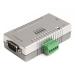 StarTech.com Adaptador Concentrador Hub 2 Puertos Serie Serial RS232 DB9 a USB con Retención Puerto COM