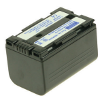 2-Power VBI9524A rechargeable battery