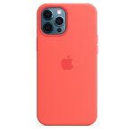 """Apple MHL93ZM/A mobile phone case 17 cm (6.7"""") Cover Pink"""