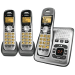 Generic Uniden 3 Handset Cordless Telephone with Answering Machine