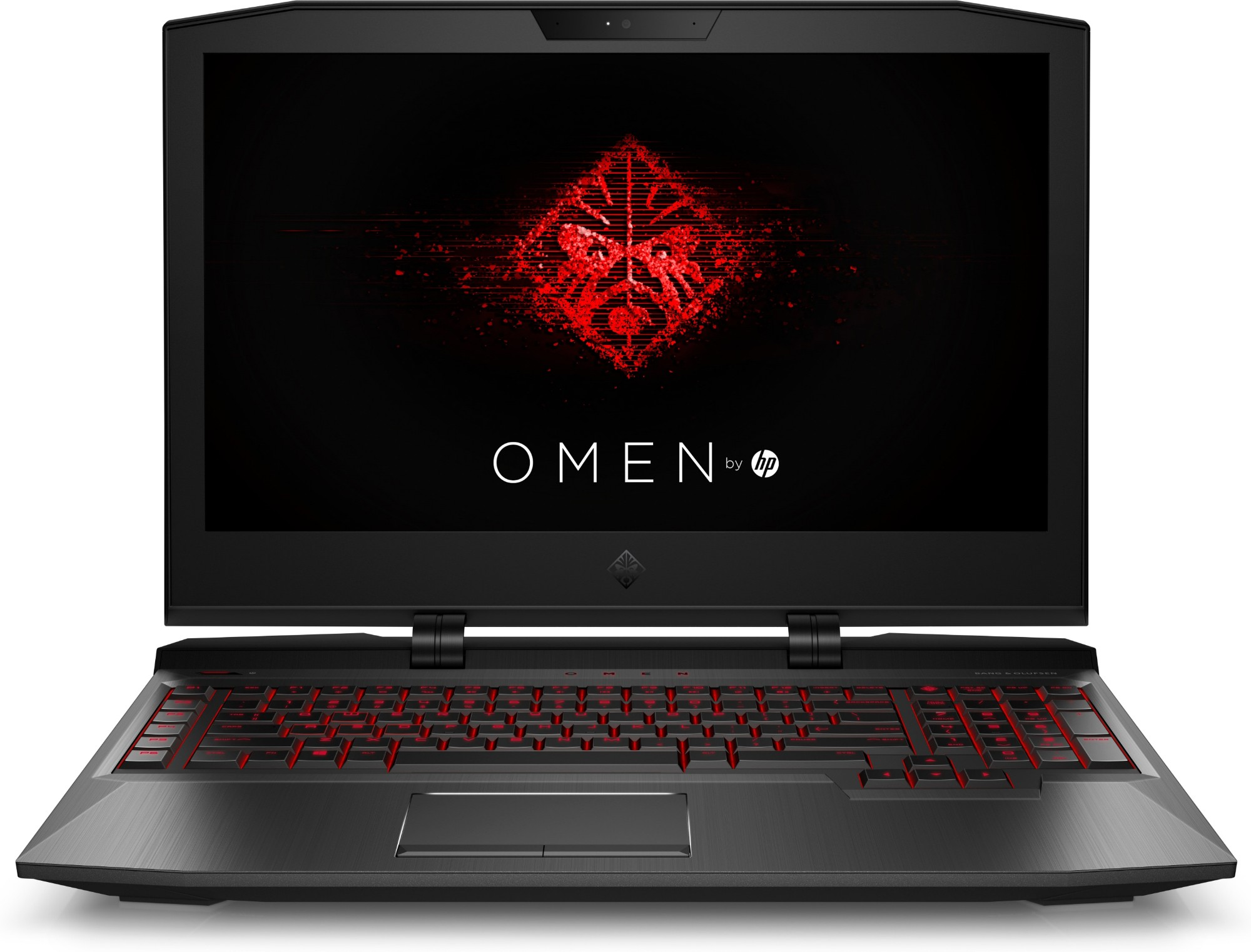 OMEN X by HP 17-ap000na - i7 7820HK - 16GB RAM - 256GB SSD - 1TB HDD - Win10 home