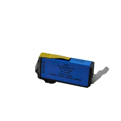 V7 CACLI521C-INK Compatible Cyan 1 pc(s)