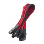 BitFenix BFA-MSC-M3MRKK-RP internal power cable 0.55 m