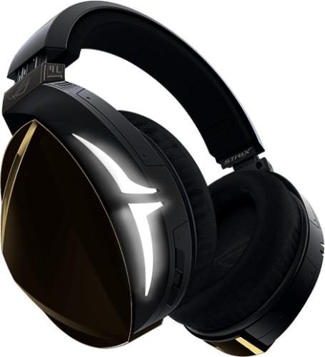 ASUS ROG Strix Fusion 500 Headset Head-band Black