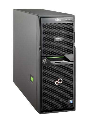 Fujitsu PRIMERGY TX2540 M1 2.2GHz Tower E5-2420V2 Intel® Xeon® E5 V2 Family 450W server