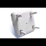 Cisco Aironet 3800p 5200 Mbit/s Energía sobre Ethernet (PoE) Blanco