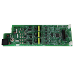 NEC BE116510 daughterboard
