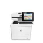 HP LaserJet Enterprise Flow MFP M577z 1200 x 1200DPI Laser A4 38ppm Wi-Fi multifunctional