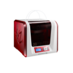 XYZprinting da Vinci Jr. 2.0 Mix Fused Filament Fabrication (FFF) Wi-Fi 3D printer