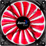 Aerocool Shark Fan Devil Red Edition 14cm Computer case Fan