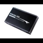 Kanguru 1TB HDD USB3.0 1000GB Black external hard drive