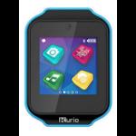"Kurio Watch 1.54"" LCD Blue"