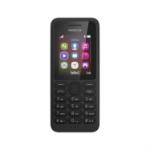 """Nokia 130 1.8"""" 68.6g Black"""