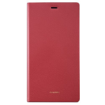 "Huawei 51990921 5"" Folio Red mobile phone case"