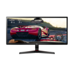 "LG 29UM69G-B 29"" WFHD LED Flat Black computer monitor LED display"