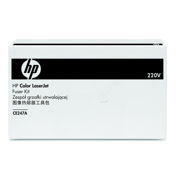 HP CE247A Fuser kit, 150K pages