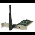 Intellinet Wireless 150N PCI Card Internal WLAN 150Mbit/s