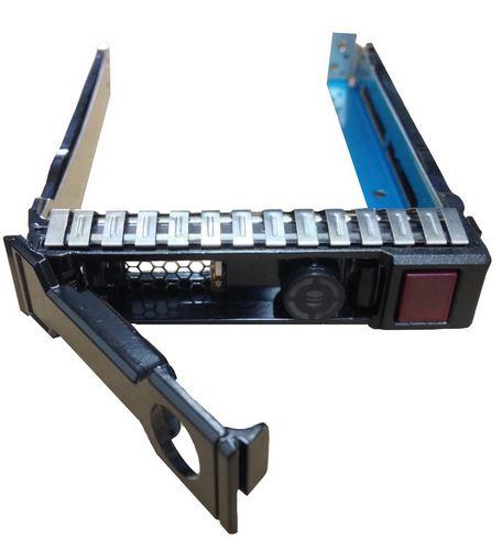 Hypertec GEN8-2.5TRAY computer case part HDD Cage