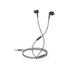 Radiopaq Mixx G# Headset In-ear Black