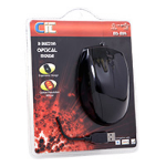 CIT MS-M14 OPTICAL MOUSE 800DPI USB/PS2