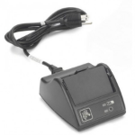 Zebra P1031365-064 Indoor battery charger Black battery charger