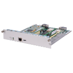 Hewlett Packard Enterprise MSR 1-port T1 Voice HMIM voice network module