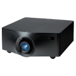 Christie DHD1075-GS data projector 8800 ANSI lumens DLP 1080p (1920x1080) 3D Desktop projector Black 140-040105-01