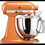 KitchenAid Artisan food processor 4.8 L Orange 300 W