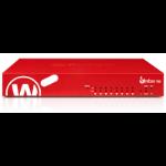 WatchGuard Firebox T80 hardware firewall 631 Mbit/s