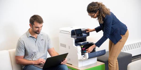 Xerox Kit Spot-On de EFI