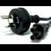 INTEL AU powercord AC CORD AC06C05AU CORD NO CPU NOGRPH