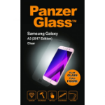 PanzerGlass 7102 screen protector Clear screen protector Mobile phone/Smartphone Samsung 1 pc(s)