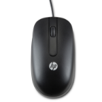 HP USB 1000dpi Laser Mouse