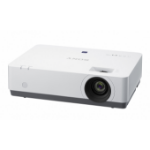 Sony VPL-EX455 data projector 3600 ANSI lumens 3LCD XGA (1024x768) Desktop projector Black,White