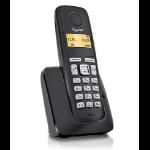 Gigaset A120 DECT Caller ID Black