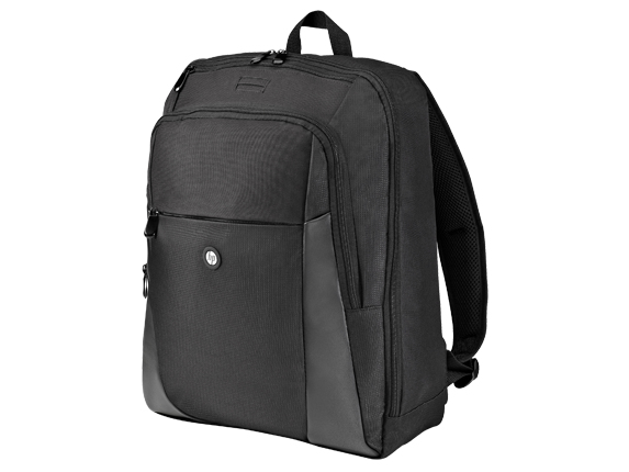 HP Essential Notebook carrying backpack 15.6IN for HP 45X - H1D24AA