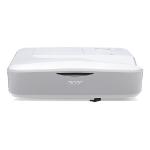 Acer U5 U5530 LAN Beamer/Projektor 3000 ANSI Lumen DLP 1080p (1920x1080) Deckenprojektor Weiß
