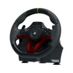 Hori Racing Wheel APEX Steering wheel + Pedals PC, PlayStation 4 Analogue / Digital Bluetooth/USB Black, Red