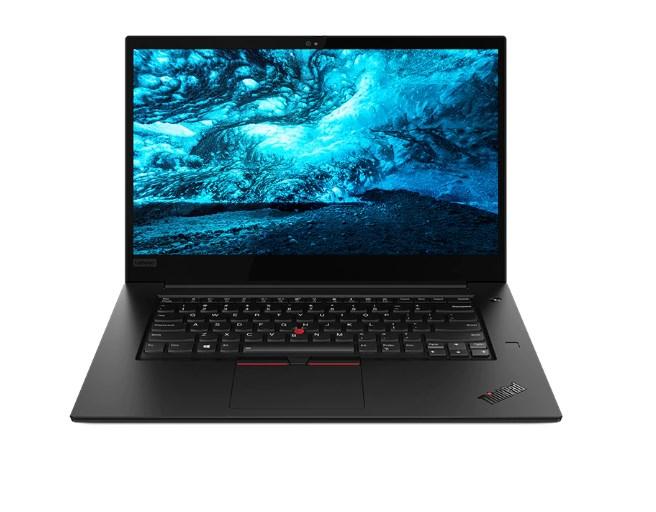 "Lenovo ThinkPad X1 Extreme Portátil Negro 39,6 cm (15.6"") 3840 x 2160 Pixeles 9na generación de procesadores Intel® Core™ i9 32 GB DDR4-SDRAM 1000 GB SSD NVIDIA® GeForce® GTX 1650 Max-Q Wi-Fi 6 (802.11ax) Windows 10 Pro"