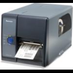 Intermec PD41 Direct thermal / thermal transfer 203 x 203DPI Black,Grey label printer