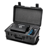 G-Technology 0G10327 equipment case Briefcase/classic case Black 0G10327-1