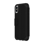 """Incipio Survivor Strong Wallet mobile phone case 14.7 cm (5.8"""") Folio Black"""