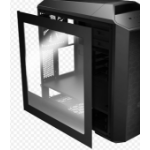 Cooler Master Mastercase 5 Window Side Panel upgrade kit (LS Window Panel Only. No case!)