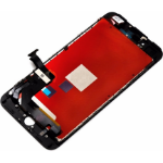 MicroSpareparts Mobile MOBX-IPO8G-LCD-B mobile phone spare part Display Black