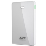 APC Power Pack M10 Lithium Polymer (LiPo) 10000mAh White power bank