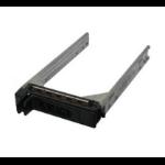 "Origin Storage FK-DELL-R730/3-CK 3.5"" Carrier panel Black drive bay panel"